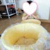 手作り味噌で食育